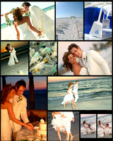 Collages - Wedding photography & videography, Orlando