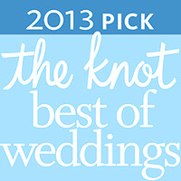 The Knot- 2013 Best of Weddings