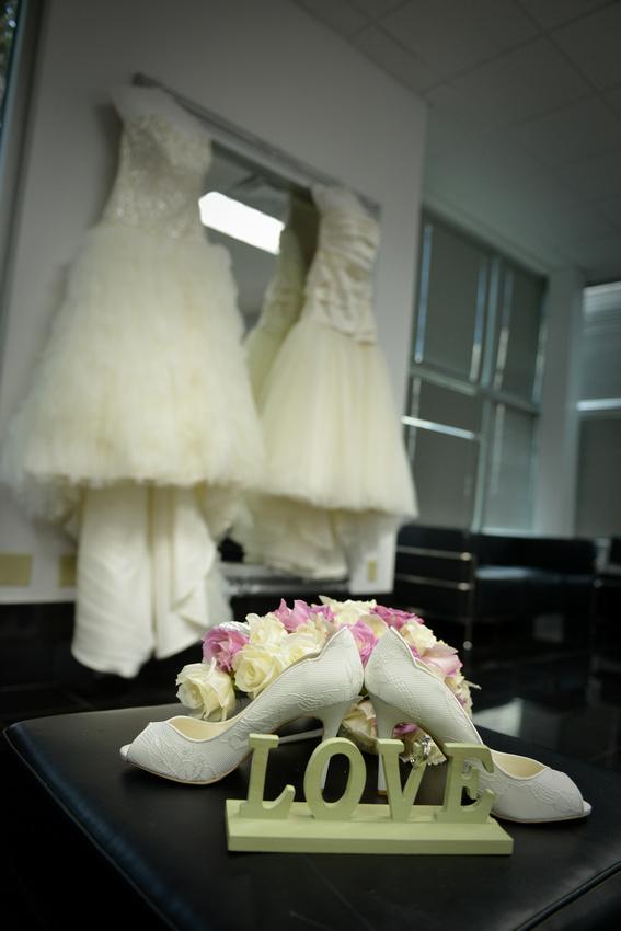 Lakeesha & Mark , Wedding Photography , best Orlando photo, A Magic Moment