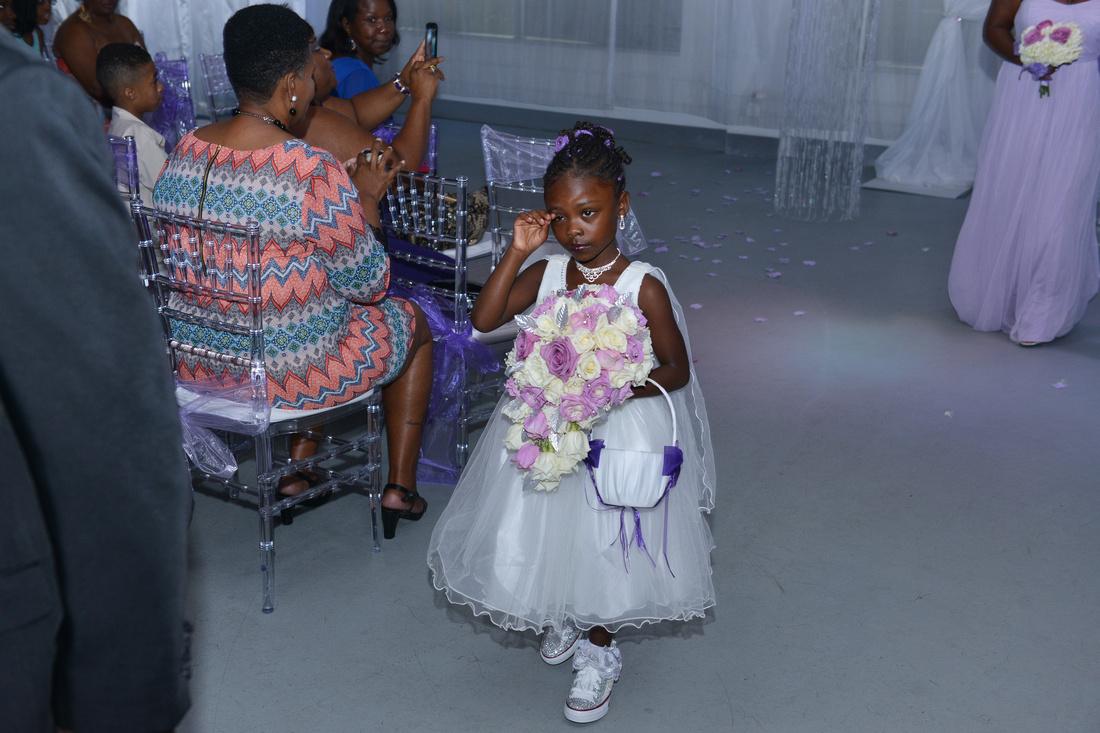 Lakeesha & Mark , Wedding Photography ,  children photo, Orlandophoto, A Magic Moment