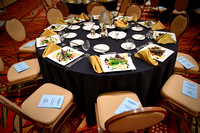 Corporate dinner at Hilton Lake Buena Vista by A Magic Moment