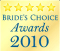 Orlando Photographer Bride Choice Awards