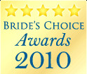 2010 Brides Choice Award