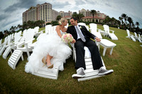 Wedding at Hammock Beach Resort by A Magic Moment