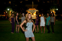 Birthday party photo session at the Ritz Carlton by A Magic Moment