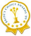 Orlando Photographer 09 Bride Choice Awards