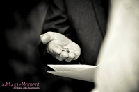 Wedding photography at Bohemian Celebration by A Magic Moment