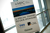 MPC Client Appreciation Event