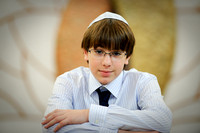 Yairs Bar Mitzvah Service and Party