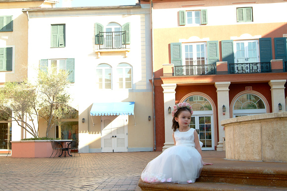 children photo | Amagicmoment | fairy tale wedding photography