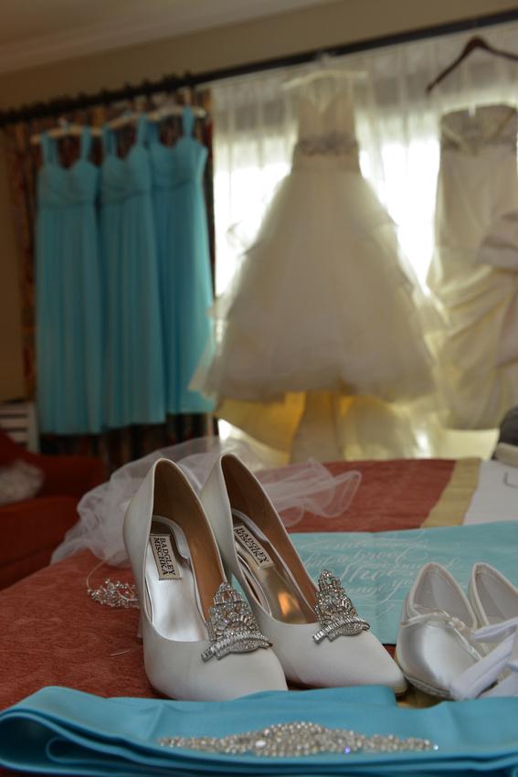 Alyssa & Stephen , wedding photographer, Disney wedding photography , A Magic Moment