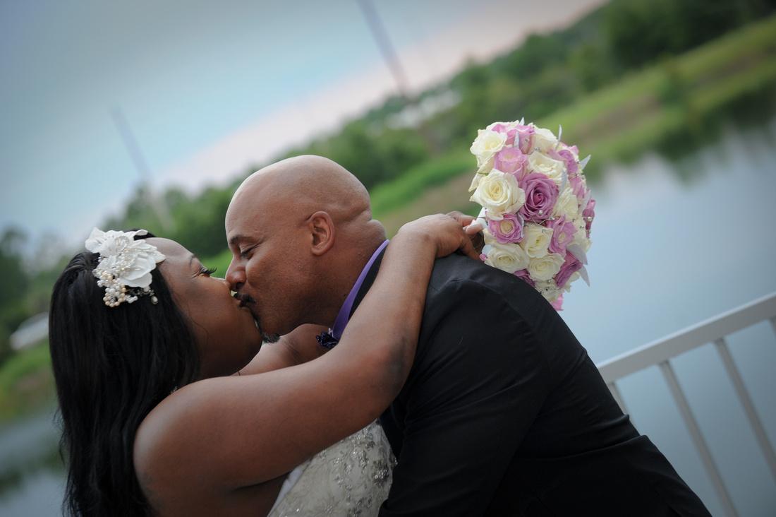 Lakeesha & Mark , Wedding Photography , Orlandophoto, A Magic Moment