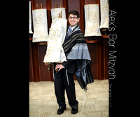 Alex's Bar Mitzvah Album